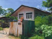 บ้านเดี่ยวหลุดจำนอง ธ.ธนาคารอาคารสงเคราะห์ สิงห์บุรี เมืองสิงห์บุรี บางพุทรา